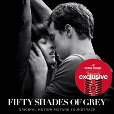 Fifty Shades Of Grey (Target Deluxe Edition) by Various Artists