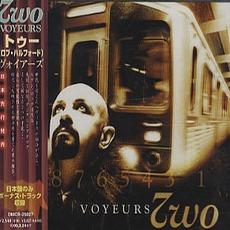 Voyeurs (Japanese Edition) mp3 Album by 2wo