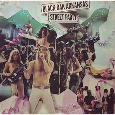Street Party mp3 Album by Black Oak Arkansas