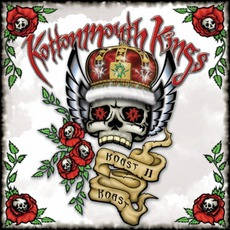 Koast II Koast mp3 Album by Kottonmouth Kings