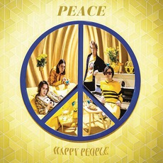 Happy People (Deluxe Edition) by Peace