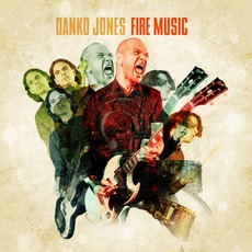 Fire Music mp3 Album by Danko Jones