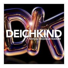 Niveau Weshalb Warum (Deluxe Edition) by Deichkind