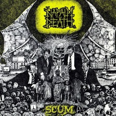 Scum (25th Anniversary Edition) by Napalm Death
