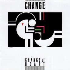 Change Of Heart (Remastered) mp3 Album by Change