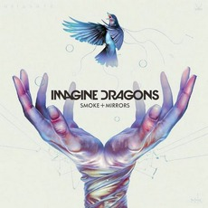 Smoke + Mirrors (Super Deluxe Edition) by Imagine Dragons