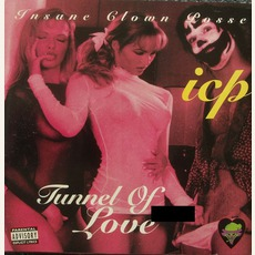 Tunnel Of Love (Limited Edition) mp3 Album by Insane Clown Posse
