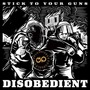 Disobedient (Deluxe Edition)