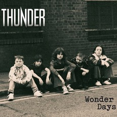 Wonder Days (Limited Deluxe Edition) by Thunder