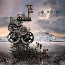 The Grand Experiment (Special Edition) mp3 Album by The Neal Morse Band