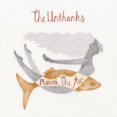 Mount The Air mp3 Album by The Unthanks