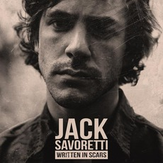 Written In Scars mp3 Album by Jack Savoretti
