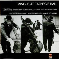 Mingus at Carnegie Hall mp3 Live by Charles Mingus