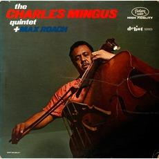 The Charles Mingus Quintet + Max Roach mp3 Live by The Charles Mingus Quintet + Max Roach