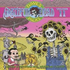 Dave's Picks, Volume 11 mp3 Live by Grateful Dead