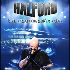 Live At Saitama Super Arena mp3 Live by Halford