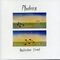 Phalanx mp3 Live by Australian Crawl