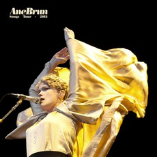 Songs Tour 2013 mp3 Live by Ane Brun