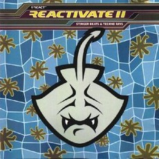 Reactivate 11 mp3 Compilation by Various Artists