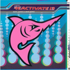 Reactivate 13 mp3 Compilation by Various Artists