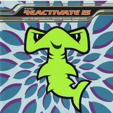 Reactivate 15 mp3 Compilation by Various Artists
