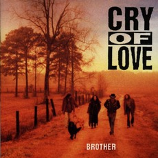 Brother mp3 Album by Cry Of Love