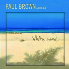 White Sand mp3 Album by Paul Brown