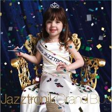 Grand Blue mp3 Album by Jazztronik