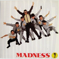 7 (Remastered) mp3 Album by Madness