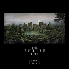 The Entire City mp3 Album by Gazelle Twin