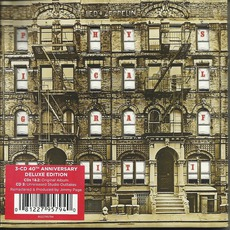 Physical Graffiti (40th Anniversary Deluxe Edition) mp3 Album by Led Zeppelin
