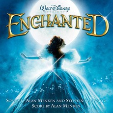 Enchanted mp3 Soundtrack by Various Artists