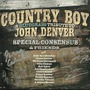 Country Boy: A Bluegrass Tribute To John Denver