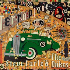 Terraplane mp3 Album by Steve Earle & The Dukes