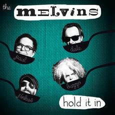 Hold It In mp3 Album by Melvins