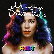 Froot mp3 Album by Marina And The Diamonds
