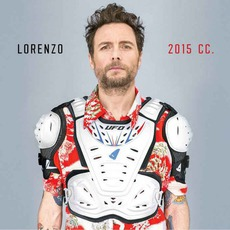 Lorenzo 2015 CC. (Special Edition) by Jovanotti