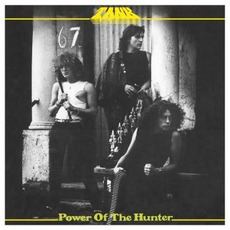 Power Of Hunter (Remastered) by Tank (GBR)