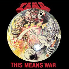This Means War (Digipak Edition) mp3 Album by Tank (GBR)