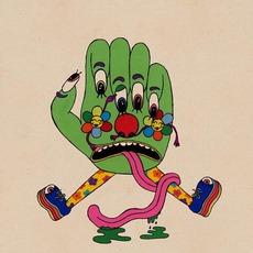 Gliss Riffer mp3 Album by Dan Deacon