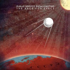 The Race For Space mp3 Album by Public Service Broadcasting
