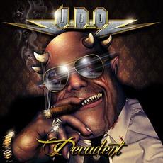 Decadent (Japanese Edition) mp3 Album by U.D.O.