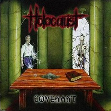 Covenant mp3 Album by Holocaust