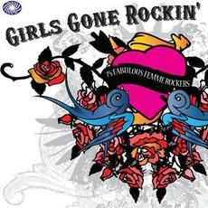 Girls Gone Rockin': 75 Fabulous Femme Rockers