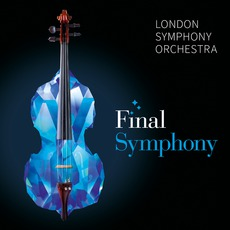 Final Symphony - Music From Final Fantasy Ⅵ, Ⅶ And Ⅹ mp3 Compilation by Various Artists
