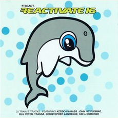 Reactivate 16 mp3 Compilation by Various Artists