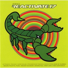 Reactivate 17 mp3 Compilation by Various Artists