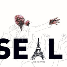 Live in Paris mp3 Live by Seal