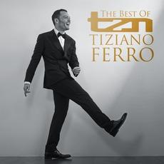 TZN: The Best Of Tiziano Ferro (Deluxe Edition) mp3 Artist Compilation by Tiziano Ferro