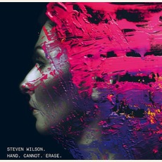 Hand. Cannot. Erase. (Deluxe Edition) by Steven Wilson